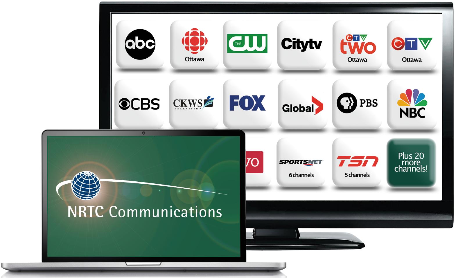 Television   NRTC Communications