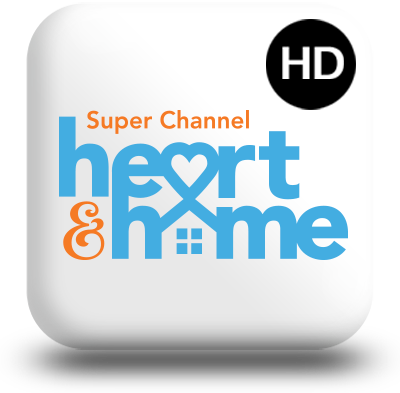 Super Channel Heart and Home